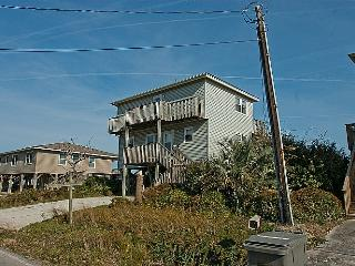 Beach House - Marvelous View, Simple Design, Pet Friendly, Oceanfront Access, Surf City