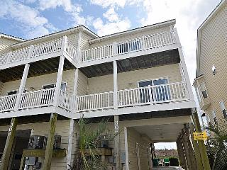 Ocean Devotion - Sea Star 306 - Fantastic Ocean View, Stylish, Community Pool, Surf City