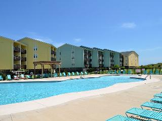 Surf Condo 337  - Magnificent Ocean View, Coastal Decor, Pool, Beach Access, Surf City
