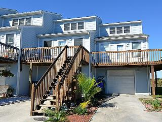 41 Bermuda Landing - Beautiful Water Views, Community Pool & Pier, Near Ocean, North Topsail Beach
