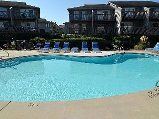 C-Notes - Turtle Cove 223 - Water View, Community Pool, Beach Access, Near Ocean, Surf City