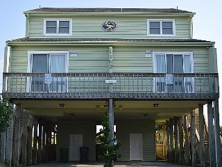 Carolina Joy - Spectacular Oceanfront View, Direct Beach Access, Near Shopping