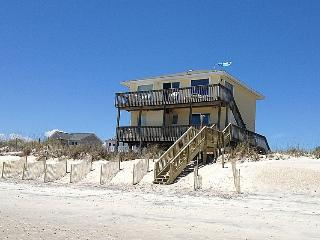 Sanderling - Beautiful Oceanfront Home with Coastal Design and Stunning Views!