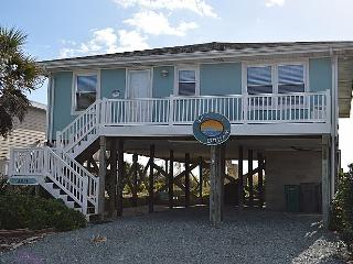 Sea Dream - Mesmerizing Oceanfront View, Serene Atmosphere, Convenient Location, Surf City