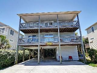 Happy Place - SAVE UP TO $150!! Cheerful Interior, Pet Friendly, Elevator, Surf City