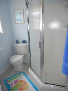 Bathroom Off Kitchen