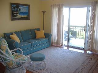 Surf Condo 414 -  Dolphins Drift - Ocean View w/ Pool & Beach Access