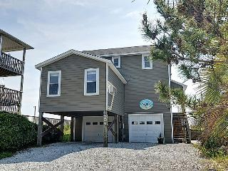 Sea Ya-V - Awesome Oceanfront View, Nautical Decor, Convenient Location