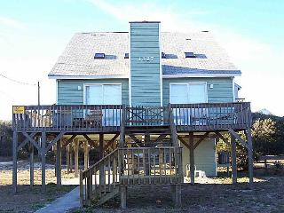 Daughtry - Ocean View, Traditional Cottage, Near Beach Access, Near Shopping, Surf City