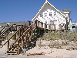 Dune Nothing - Oceanfront with stunning views!