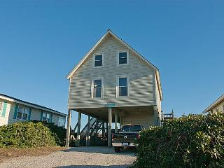 Perfect Prescription - Outstanding Oceanfront View, Traditional Beach Aesthetic, Surf City