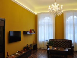Mirage Ambassador Apartment, Budapest