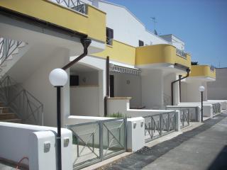 CasaVacanza -complesso Azzurro Porto Cesareo (LE)