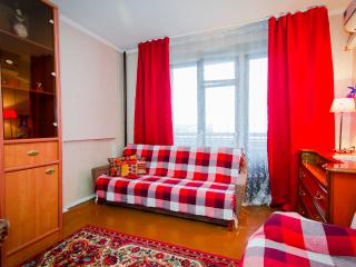 Cozy flat at the centre of Moscow, Moskau