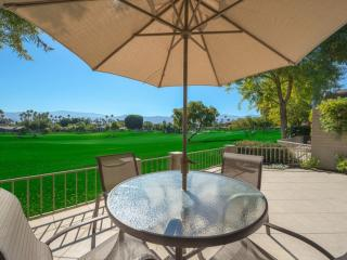 Extreme 180 Degree Double Fairway Southern Views of Santa Rosa Mountains -- The