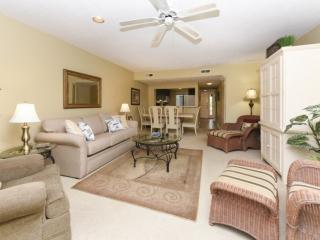 Excellent Family Vacation Villa in Shipyard - 5 Minute Walk to Beach  - No, Hilton Head