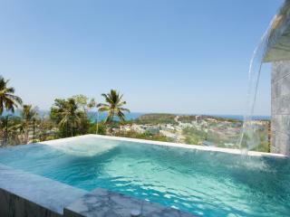 Luxury 3Bd Seaview Villa Kata Beach