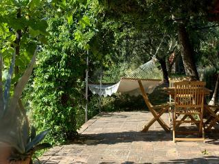 Casa Rosa - Cimabue, two bedroom cottage, Assisi