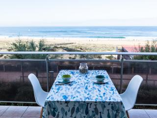 Appartement Plage Sud, Hossegor