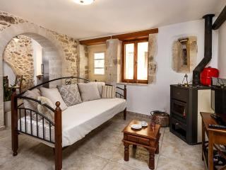 Splanzia Apartment, La Canea