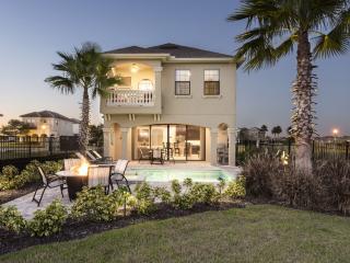 W266 - Reunion Resort 5 Bedroom Villa With Pool