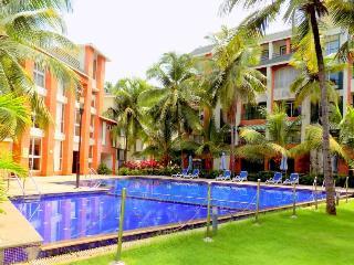 1 BHK Luxurious Apartment In Arpora: CM035