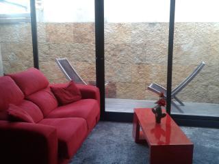 Habitación para turista estudiante, Mataró