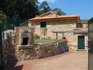 House in Rías Baixas, Moana