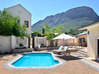 Grande Plaisir self-catering guest house, Franschhoek