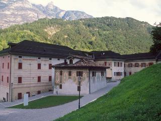 Appartamento Zater - Dolomiti del Cadore, Perarolo di Cadore
