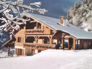 Chalet Kiana - 6 ensuite bedrooms sleeping 12, Les Contamines-Montjoie