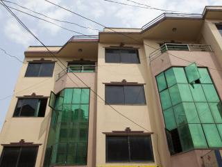 Pilgrim Furnished Apartment, Katmandou