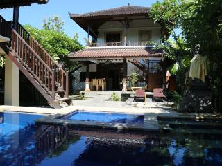 Best location Villa in Lovina