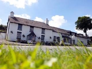The Fforest Inn, New Radnor
