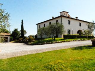 Villa Magnifica, Brolio