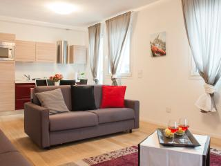 Santa Sofia Apartments - Antenore Apartment