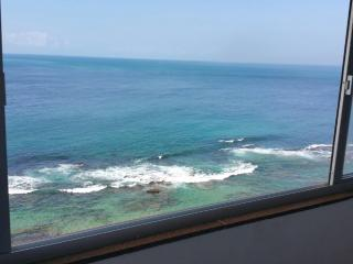 Perfect Ocean View! EM FRENTE AO MAR da Barra!