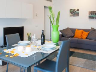 Santa Sofia Apartments - Cavour Apartment