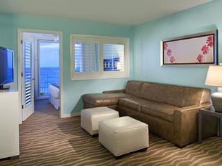 March 3-5, 2015 Two Bd Two Bath Daytona Oceanfront, Daytona Beach