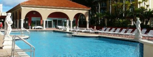 Beautiful and cozy apartment in Sunny Isles