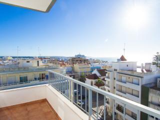 Nighy Apartment, Armação de Pêra, Algarve