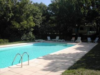 Maison 6 chambres presqu'île de Saint-Tropez, Gassin