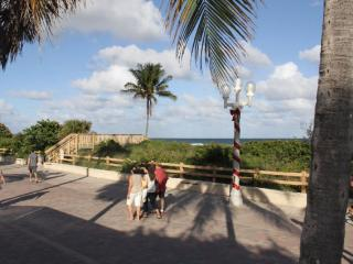 Condo in Hollywood Beach Resort Florida
