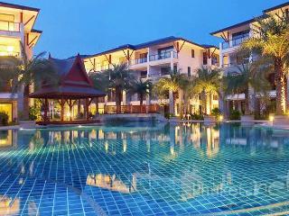 Duplex 1-Bed Penthouse near Nai Thon Beach