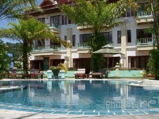 Resort Style 2-Bed Apartment near Kamala Beach