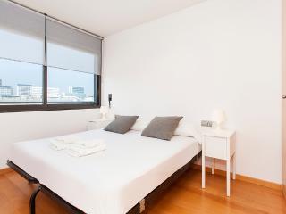 Pool and Beach Apartment III 1218, Barcelona