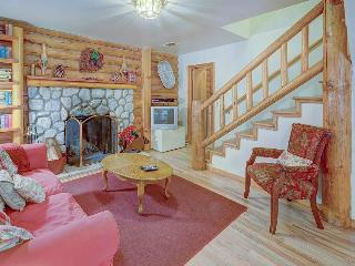 Spacious dog-friendly cabin - close to town & attractions, Idyllwild