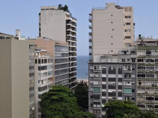 Copacabana 1 quarto 150m da praia, Rio de Janeiro