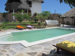 Bellissima villa in stile swahili a 600 m dal mare, Watamu