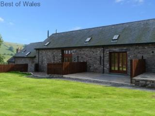 Stunning Brecon Beacons Barn - 391900